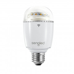 Sengled Boost A60 6W Wi-Fi Amplifier White (1xLED Light) (A01-A60EAE27W-CL)