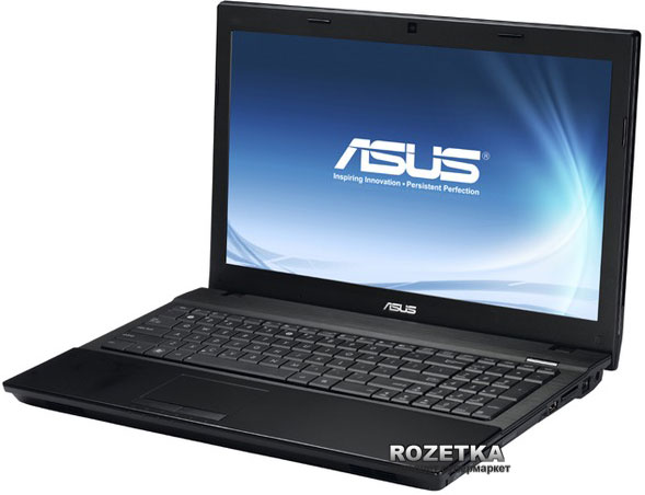 ASUS P52F NOTEBOOK LAN DRIVERS FOR WINDOWS VISTA