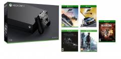 Xbox ONE X Exclusive Bundle