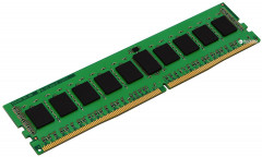 Память Kingston DDR4-2666 8192MB PC4-21300 ECC Registered HP/Compaq (KTH-PL426S8/8G)