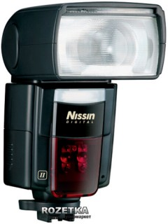 Nissin Speedlite Di866 Mark II (Sony)