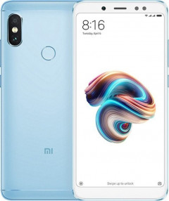 Xiaomi Redmi Note 5 3/32GB Blue (Global Rom + OTA)