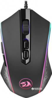 Мышь Redragon Memeanlion Chroma RGB USB Black (75033)