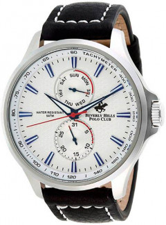 Мужские часы Beverly Hills Polo Club BH7010-04