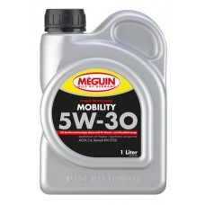 Моторное масло MEGUIN MOBILITY 5W-30 1л 31851