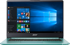 Ноутбук Acer Swift 1 SF114-32 (NX.GZGEU.022) Aqua Green