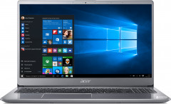 Ноутбук Acer Swift 3 SF315-52G (NX.GZAEU.033) Sparkly Silver