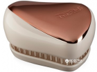 Гребінець Tangle Teezer Compact Styler Rose Gold Ivory (5060173373979)