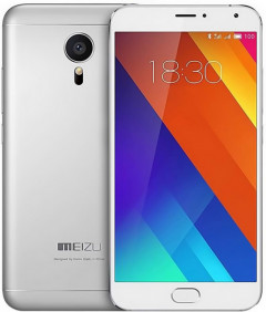 Meizu MX5 L White