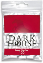 Фільтри Dark Horse Regular 100 шт. (5902047170331)