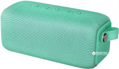 Fresh 'N Rebel Rockbox Bold M Waterproof Bluetooth Speaker Peppermint (1RB6500PT)