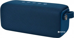 Акустическая система Fresh 'N Rebel Rockbox Bold L Waterproof Bluetooth Speaker Indigo (1RB7000IN)