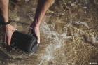 Акустична система Fresh 'N Rebel Rockbox Bold L Waterproof Bluetooth Speaker Concrete (1RB7000CC) - зображення 6