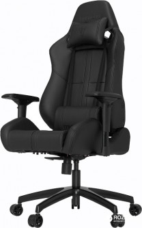 Кресло Vertagear Racing Series S-Line SL5000 Gaming Chair Black/Carbon Edition (VG-SL5000_BK)
