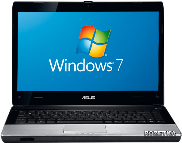 Download Driver: Asus U41JF Notebook WiFi