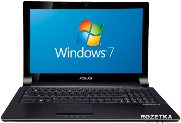 DRIVERS: ASUS N53SN NOTEBOOK MANAGEMENT