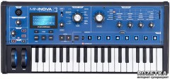 Синтезатор Novation MiniNova (211662)