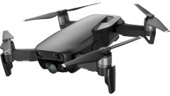 Квадрокоптер DJI Mavic Air Onyx Black (LT66789813)