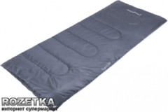 Спальный мешок KingCamp Oxygen Right Grey (KS3122 R Grey)