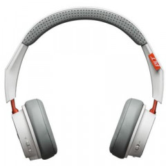 Наушники Plantronics BACKBEAT 500 white (207840-01)