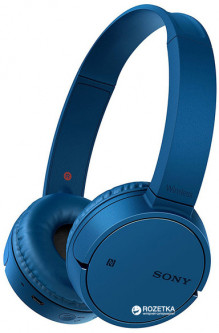 Sony WH-CH500 Blue (WHCH500L.E)