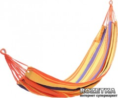 Гамак KingCamp Canvas Hammock Orange (KG3752/28)