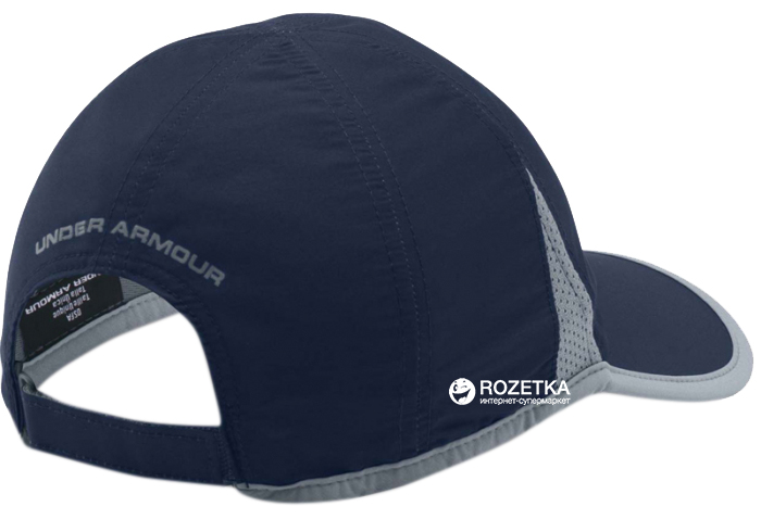 8cddfb260bc Кепка Under Armour Men s Shadow Cap 4.0 1291840-410 (190085185393)