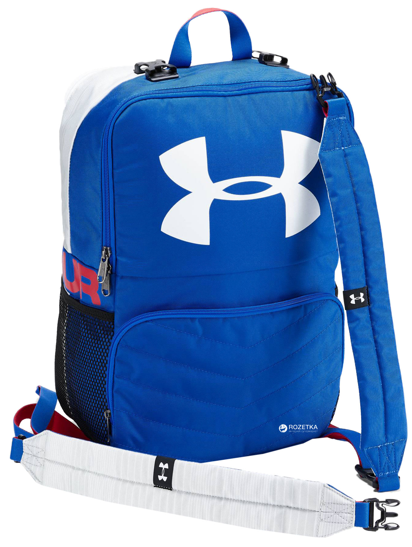ae46f0353e9a Рюкзак Under Armour Change-Up Backpack 1308344-100 (191168462653)