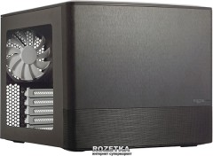 Корпус Fractal Design Node 804 (FD-CA-NODE-804-BL-W)