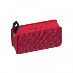 Портативная Bluetootch колонка MusicBox jc-200 Red
