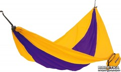 Гамак KingCamp Parachute Hammock Yellow/Purple (KG3753 Yellow/Purple)