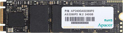 Apacer AS2280P2 240GB NVMe M.2 PCIe 3.0 TLC (AP240GAS2280P2-1)