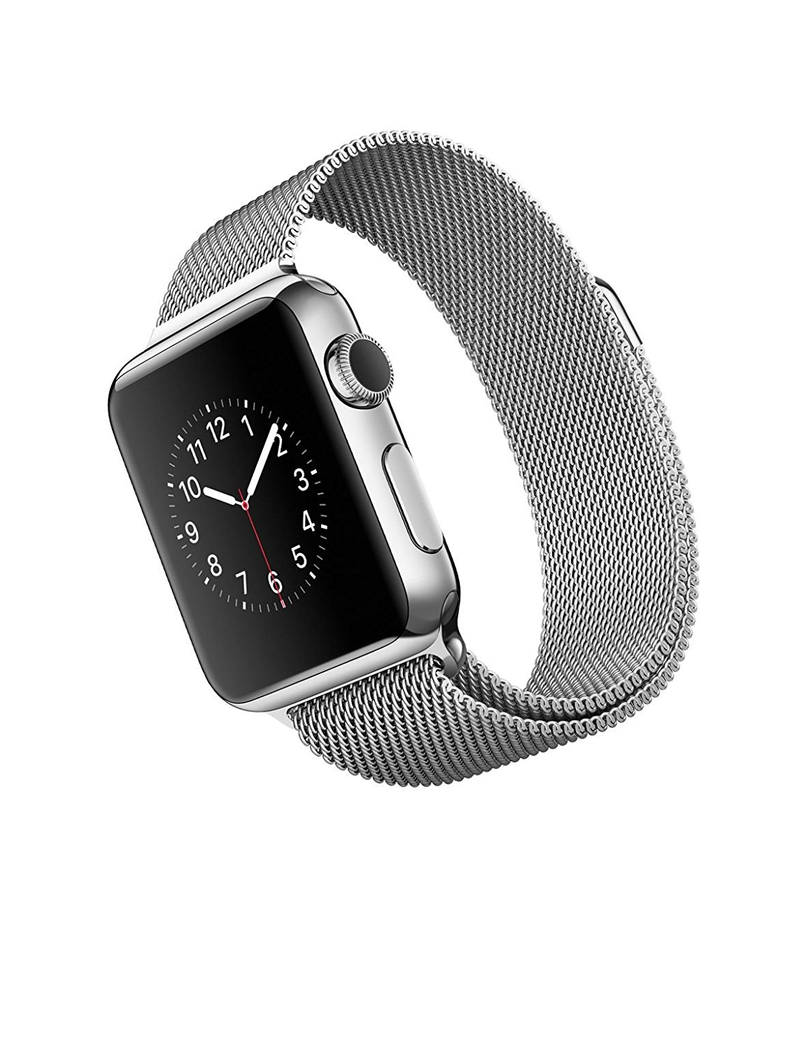 Rozetka Apple Watch Series 2 38mm Stainless Steel Case With