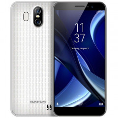 Homtom S16 2/16Gb White