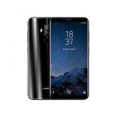 Homtom S8 4/64Gb Black