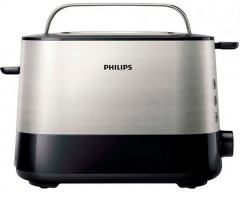Тостер PHILIPS Viva Collection HD2638/90