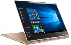 Ноутбук Lenovo Yoga 920-13IKB (80Y700FQRA) Copper