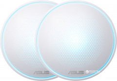 Asus Lyra Mini MAP-AC1300 2 шт (MAP-AC1300-2PK)