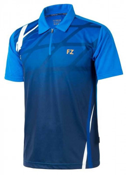Поло FZ Forza Gage Mens Polo Electric Blue S