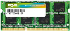 Оперативная память Silicon Power SODIMM DDR3-1600 4096MB PC3-12800 (SP004GBSTU160N02)