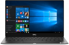 Ноутбук Dell XPS 13 9370 (210-ANUY_512 ) Silver
