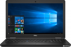 Ноутбук Dell Latitude 5590 (N036L559015_W10) Black