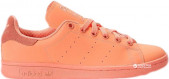 7ba1d116fa Кроссовки Adidas Originals Stan Smith Adicolor S80251 37.5 23.3 см Orange  (4055344152485)