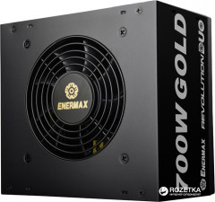 Enermax Revolution Duo 700 W 80 Plus Gold (ERD700AWL-F)