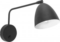 Бра Tk Lighting 2368 Loretta Black