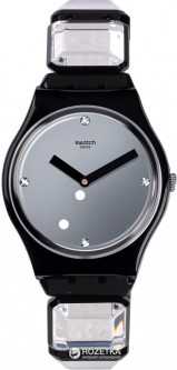 Женские часы SWATCH Luxy-Square GB300A