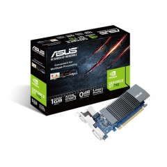GeForce GT710 1024Mb Asus Silent (GT710-SL-1GD5)