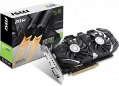 GeForce GTX1060 6144Mb MSI Dual (GTX 1060 6GT V1)
