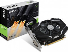 GeForce GTX1050 2048Mb MSI OC (GTX 1050 2G OC)