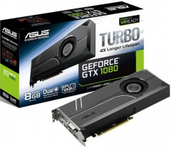 GeForce GTX1080 8192Mb Asus Turbo (TURBO-GTX1080-8G)